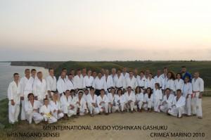 Gashuku 2010 (2)