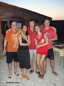 Gashuku 2010 (9)