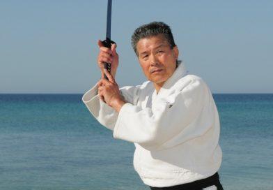 Курс «Оружие в Айкидо» Хиромичи Нагано (8 дан)
