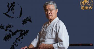 Aikido training & meeting in memory of Nagano Shihan