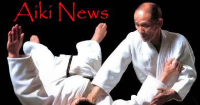 International Yoshinkai Aikido Federation
